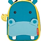 Skip Hop Zoo Insulated Lunch Bag
