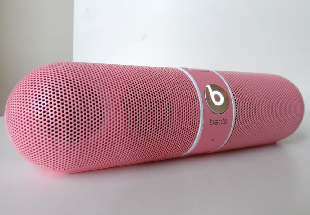 Beats Pill Special Edition