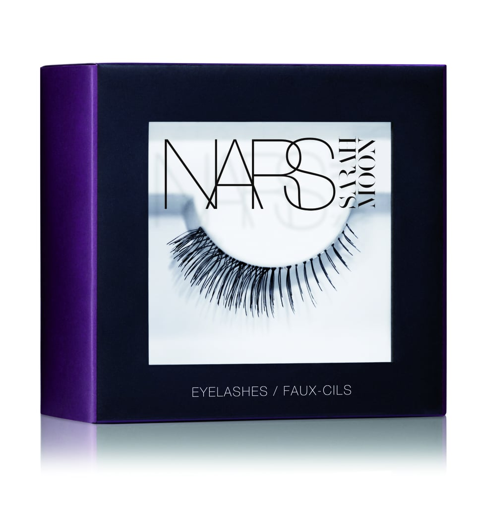 Nars Cosmetics x Sarah Moon Numéro 10 Eyelashes