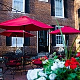 Kentucky — Bourbon Manor Bed & Breakfast Inn
