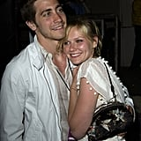 Kirsten Dunst and Jake Gyllenhaal