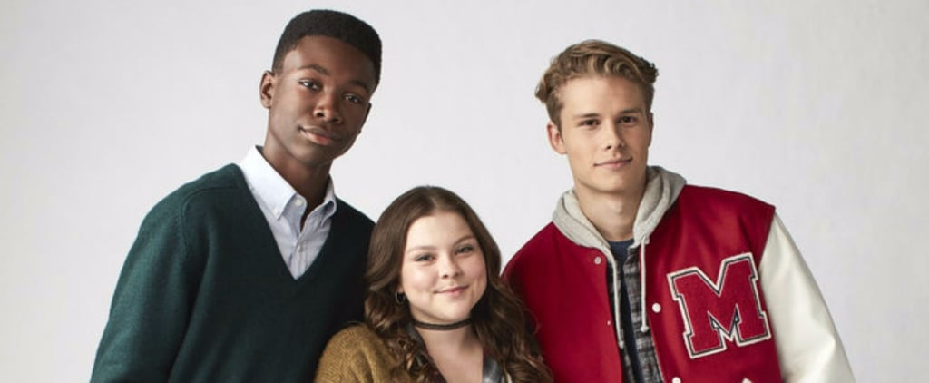 A This Is Us Age Investigation: How Old Are Young Randall, Kate, and Kevin in Real Life?