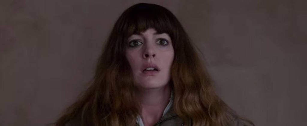 This Movie About a Monster With a Psychic Connection to Anne Hathaway Actually Looks OK