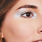 "Extreme caution should be used when wearing glitter around the eye. To remove it, Rabanal swears by MAC Cosmetics Cleanse Off Oil ($37). ""I use it to massage all the glitter into the oily slurry and then just add water to rinse everything away,"" he said."
