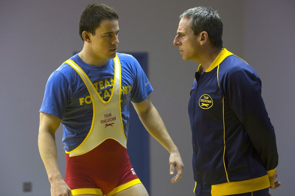 Biggest Cannes Buzz: Foxcatcher