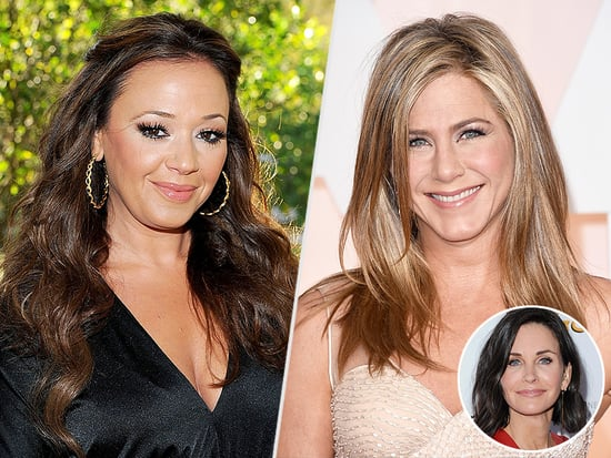 Leah Remini Reveals She Beat Out Jennifer Aniston for Cheers Role, 'Cried for Days' After Losing Friends Role to Courtney Cox