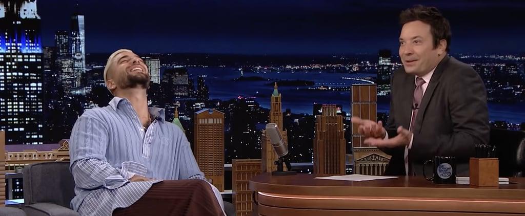 Maluma Shares the Sweet Reason He Got Into Songwriting