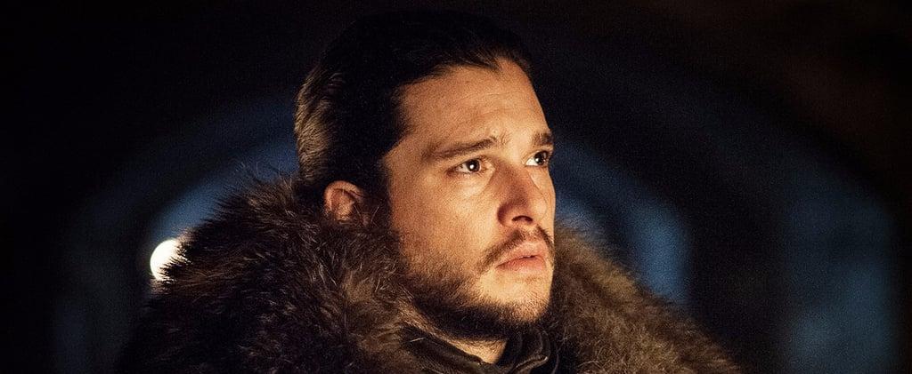 Game of Thrones: Why Jon Snow Is Azor Ahai