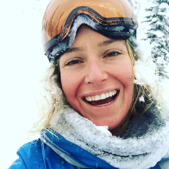 Who Is Jamie Anderson?