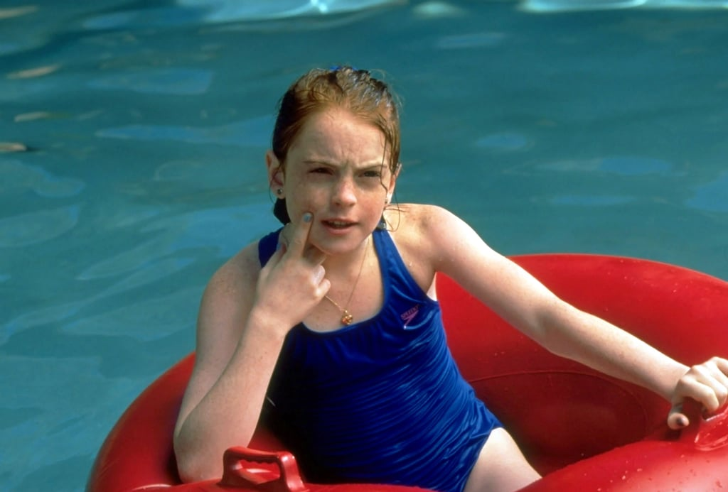 How to Channel the '90s Camp Style From the Parent Trap