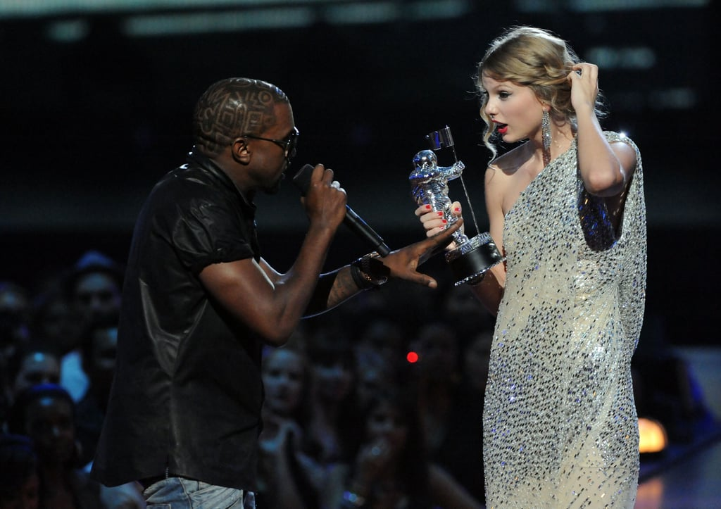 Celebrity Feuds at the MTV VMAs
