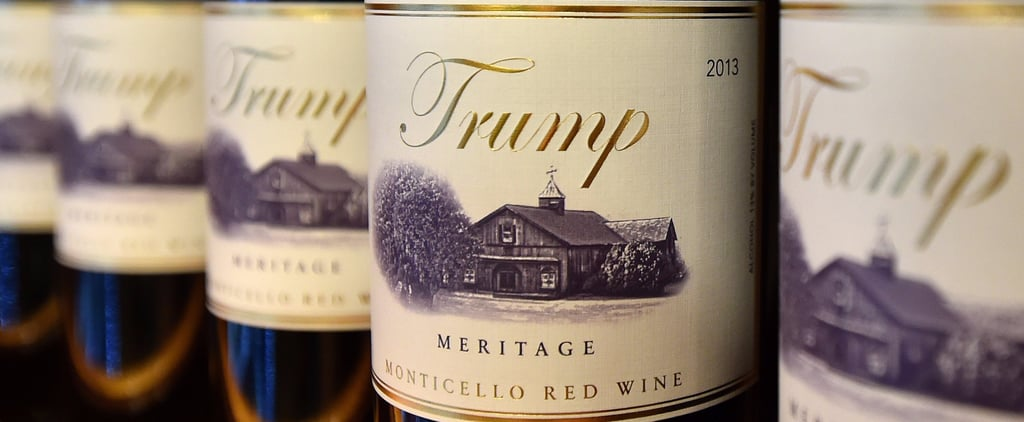 The Irony of Trump's Winery Seeking to Hire Foreign Workers Is Unreal