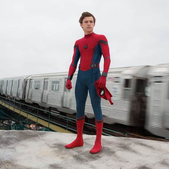 Spider-Man: Far From Home Details