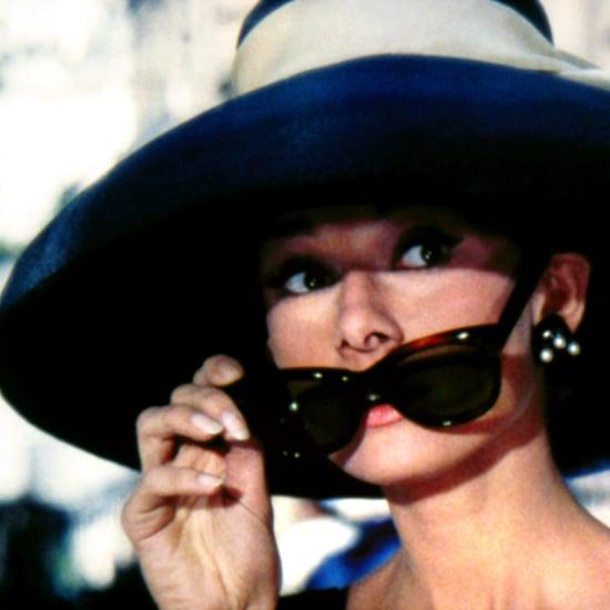 Audrey Hepburn TV Series Details