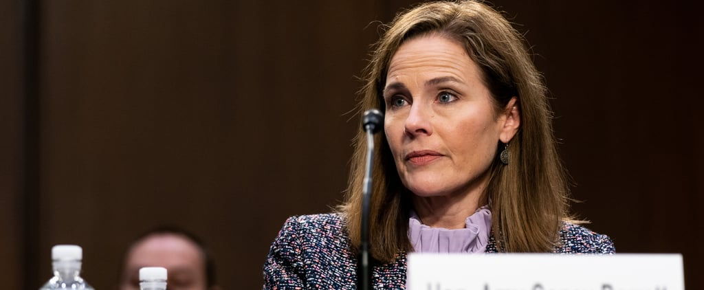 Op-Ed on Amy Coney Barrett and Feminism