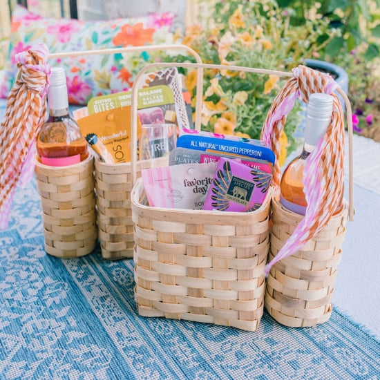 Target Is Selling 1-Person Picnic Baskets!