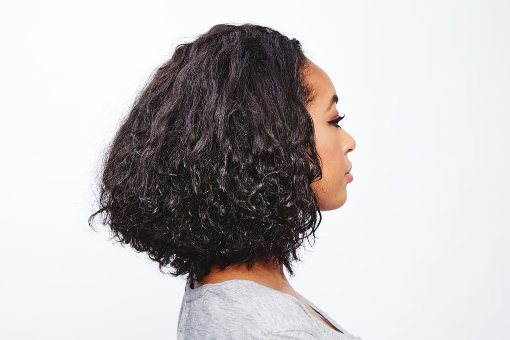 The Mistake: Not Rinsing Out Conditioner Properly