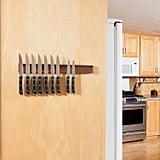 Powerful Magnetic Knife Strip