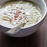 Broccoli White Bean Soup