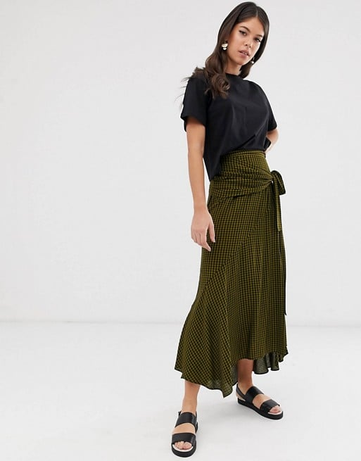 Shop the Long Skirt Trend