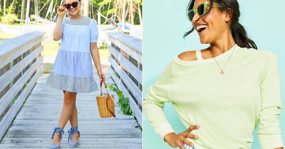 The 26 Best Deals to Get From Old Navy's July Sale, Straight From a Shopping Pro