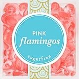 Sugarfina Grapefruit Pink Flamingos