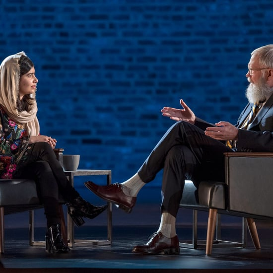 My Next Guest Needs No Introduction with David Letterman​