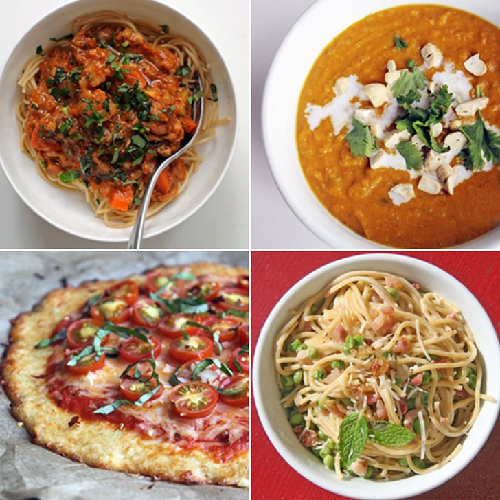 38 Fresh, Filling Meals Under 500 Calories