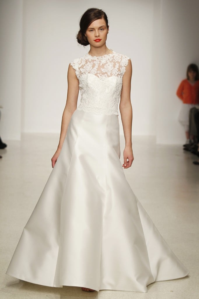 Amsale Bridal Spring 2013