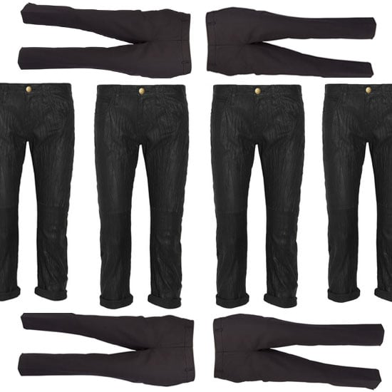 The Essential Wardrobe: Shop the 10 Best Cropped Black Pants