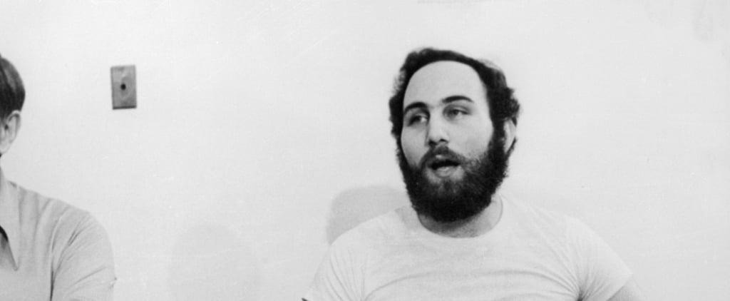 Who Is Serial Killer David Berkowitz?