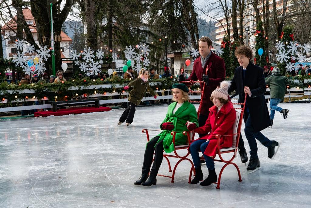 A Christmas Prince: The Royal Baby Movie Photos | POPSUGAR Entertainment Photo 4