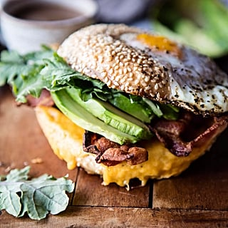 Breakfast Sandwich Recipes and Ideas