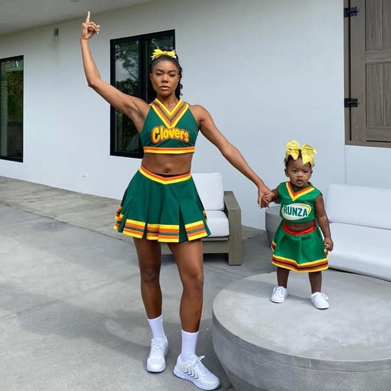 Celebrity Kids' Halloween Costumes 2019