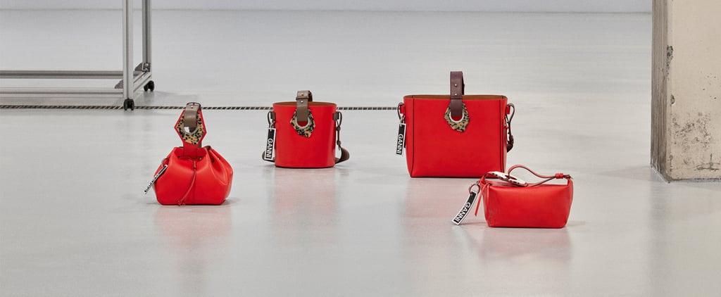 Ganni Launches Handbags