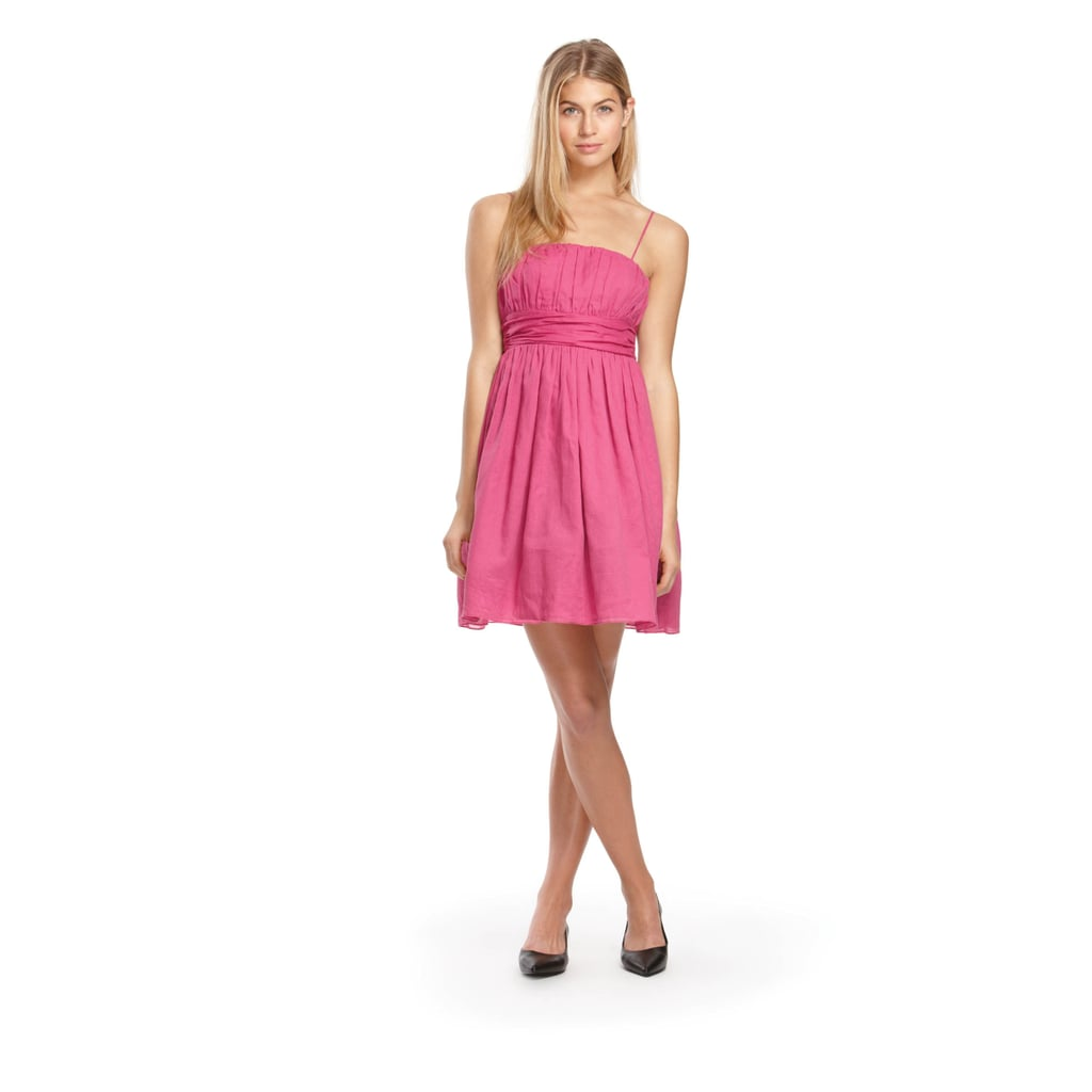 Luella Bartley For Target Strapless Empire Dress ($40)