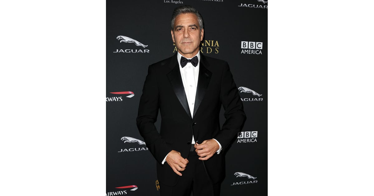 from Jax george clooney gay marriage