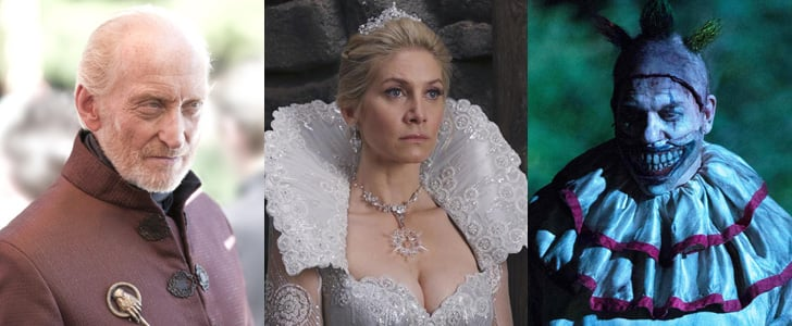 Who Is the Best TV Villain of 2014?