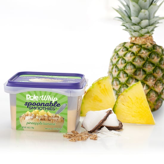Dole Spoonable Smoothies