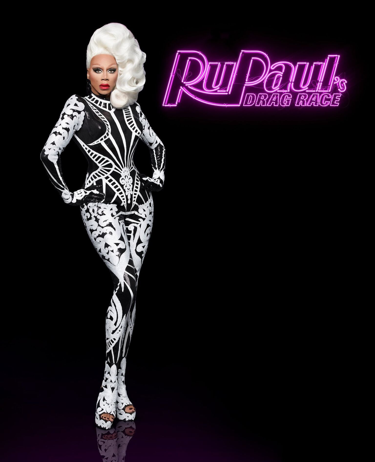 Rupauls Christmas Special.Rupaul S Drag Race Holiday Episode Popsugar Celebrity