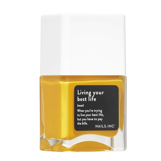 Celebrity-favorite nail polish and products at Sephora