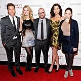 Felicity Fans Rejoice — Scott Speedman's Back and Hot!
