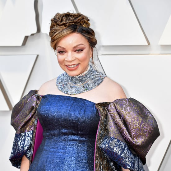 Ruth E. Carter 2019 Oscars Acceptance Speech
