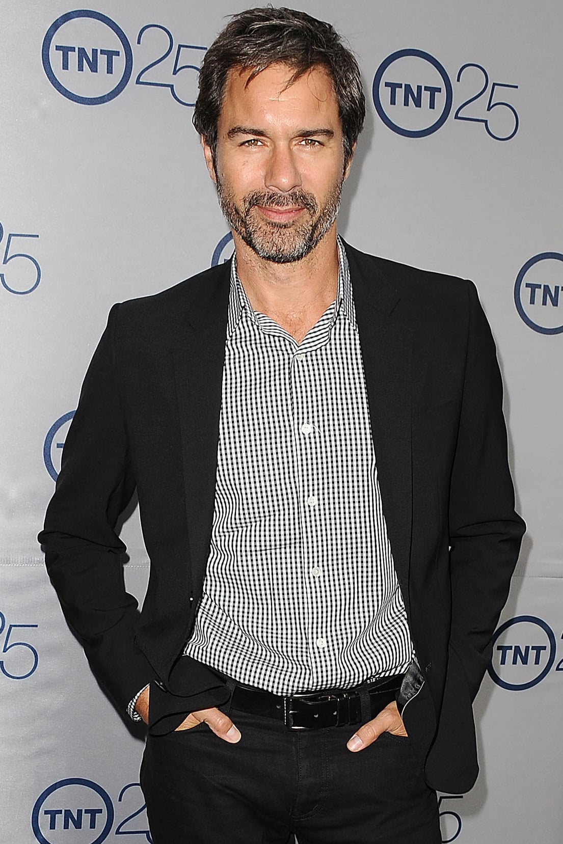 Eric McCormack Joined Architect Indie
