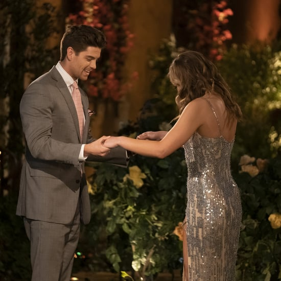 Who Is Garrett the Golf Pro on The Bachelorette?