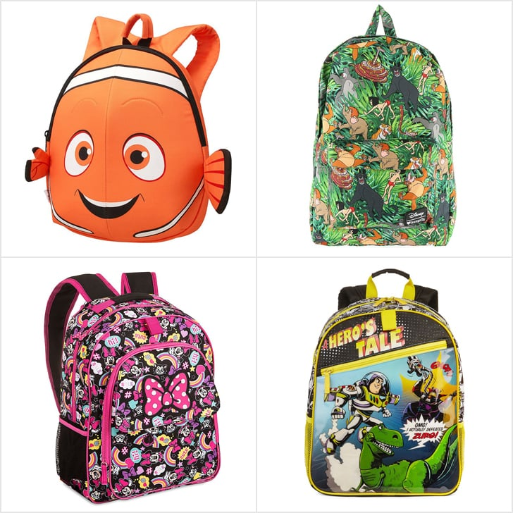 092ce22e899 Disney Backpacks