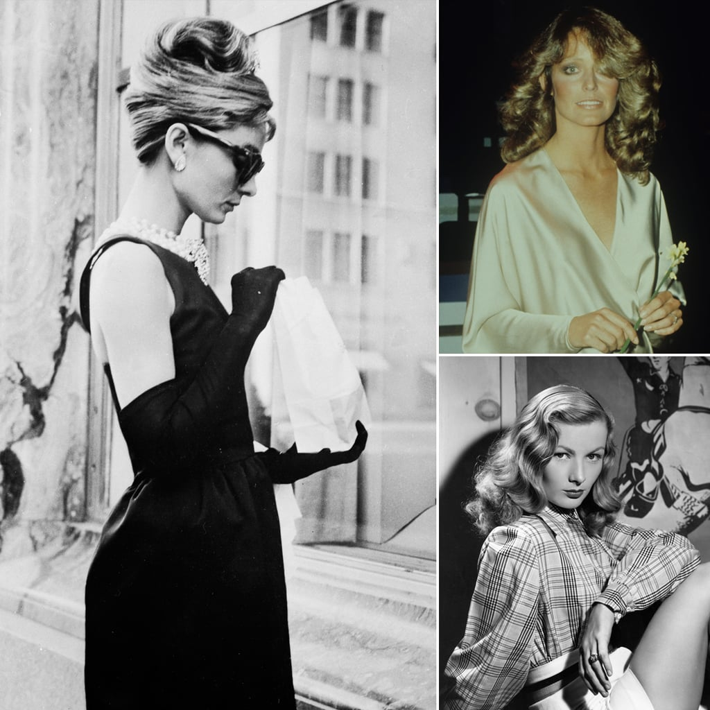 Iconic Hairstyles To Inspire Your Halloween Look | POPSUGAR Beauty ...