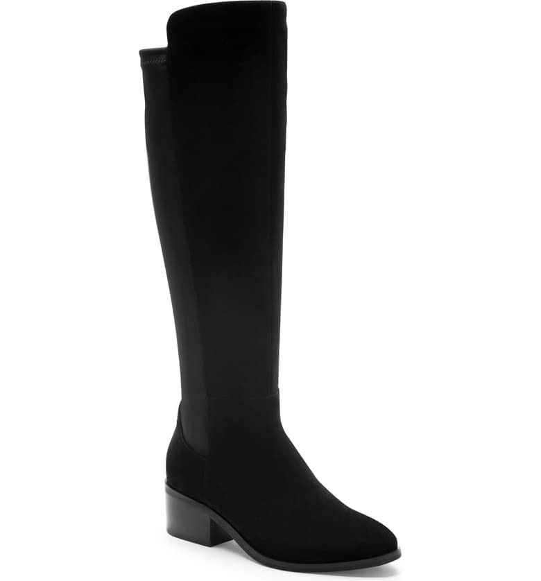 Blondo Gallo Knee-High Waterproof Boots