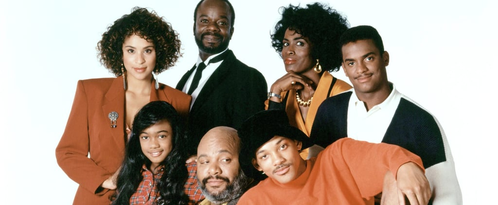 The Fresh Prince of Bel-Air Returns on BBC iPlayer in 2021
