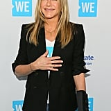 Jennifer Aniston at WE Day Event April 2018